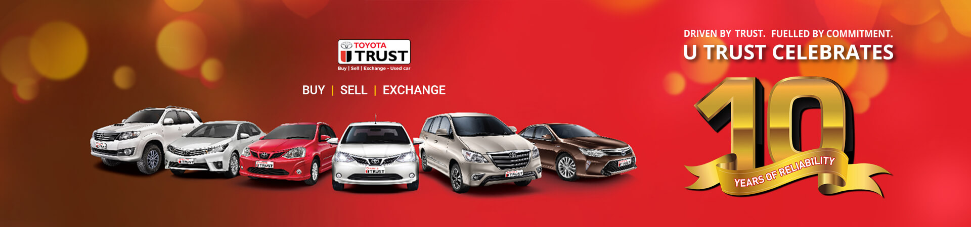 Used Cars, Toyota Used Cars   Official website of Toyota U Trust